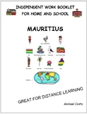 Mauritius, distance learning, Africa, literacy, fighting racism (#1291)
