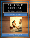 Max Lucado BECAUSE I LOVE YOU - Discussion Cards
