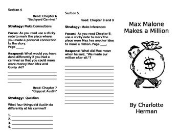 Max Mallone Makes a Million