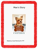 Max's Story Novel Literature Guide