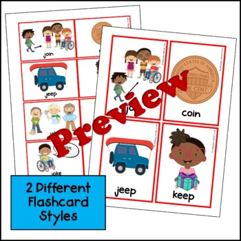 Maximal Contrast Pairs - J vs. K - Speech Therapy for Phonological Disorders