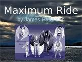 Maximum Ride PowerPoint (Updated)