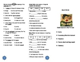 Max's Words Comprehension Tri-fold: Journeys Grade 3; Lesson 6