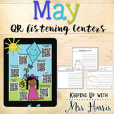 May Listening Centers