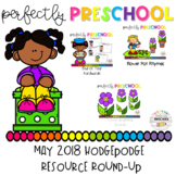 May 2018 Hodgepodge Resource Round-Up