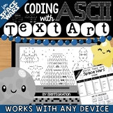 May 4th / Space Wars Coding with ASCII Text Art for Any De