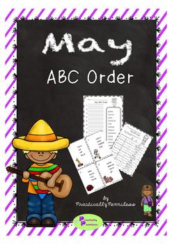 May - ABC Order