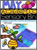 May Academic Sensory Bin