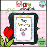 May Activity Book