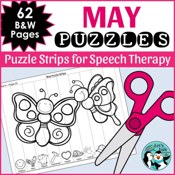 May Articulation Puzzles