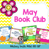 May Book Club Bundle