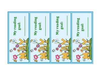 May Bookmarks