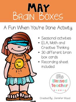 May Brain Boxes