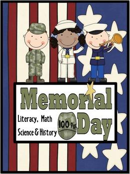 May Bundle: Memorial Day, Mother's Day, Cinco de Mayo and Skippyjon Jones