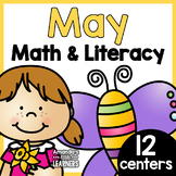 May Centers - Spring
