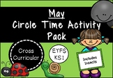 May Circle Time Pack