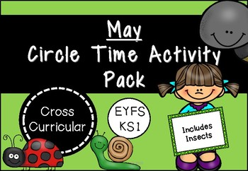 May Circle Time Pack