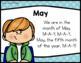 MAY CALENDAR AND CIRCLE TIME RESOURCES