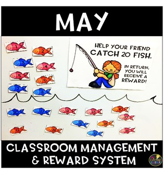 May Classroom Management and Reward System