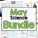 "May ""Click and Print"" Science Bundle"
