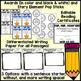 Kindergarten & First Grade Comprehension: MAY
