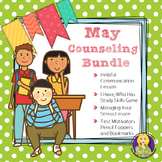 May Counseling Bundle