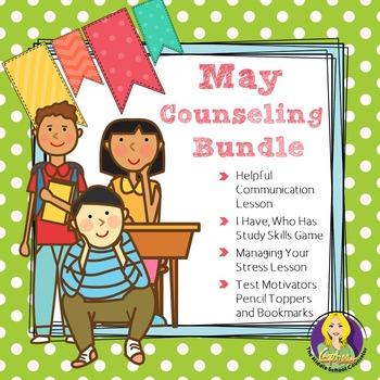 May Counseling Bundle