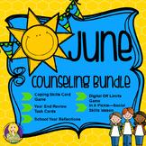 June Counseling Bundle