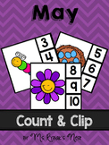 May Count and Clip