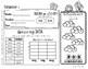 May Daily Literacy & Math Morning Work {Kindergarten & Fir