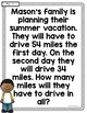 May Daily Word Problems {First Grade}
