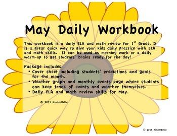 May Daily Morning Work