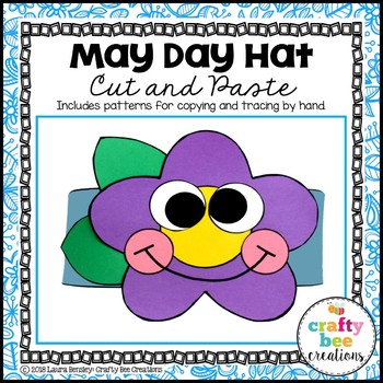 May Day Hat Craft
