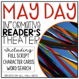 May Day Reader's Theater