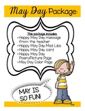 May Day Package
