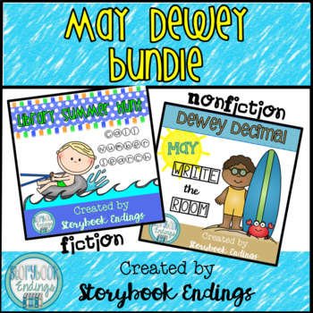 May Dewey Bundle