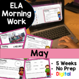 May Morning Work Google Drive Digital Edition