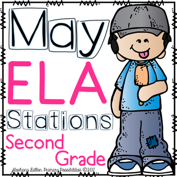 May ELA Stations