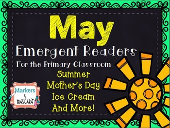 May Emergent Readers
