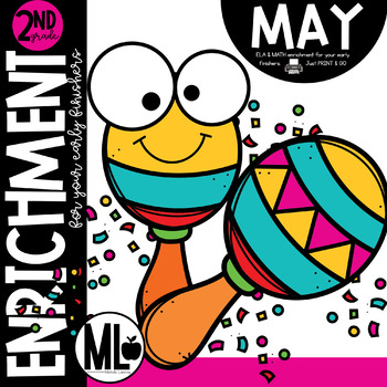 May Enrichment/Early Finishers*Second Grade*