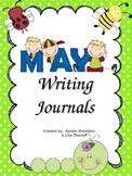 May Everyday Writing Journals PowerPoint