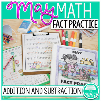 Math Facts To 10 Workbook Teaching Resources | Teachers Pay Teachers