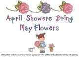 May Flower Math