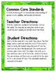 May Flowers Phonics: Ending Digraphs Pack