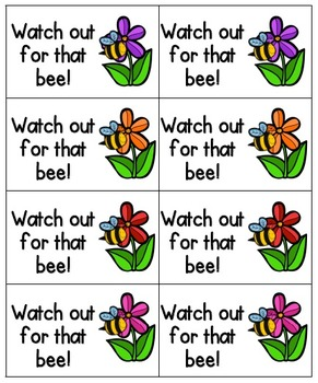 May Flowers Phonics: Long Vowel Bundle