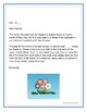 May Flowers: Reading Incentive Bulletin Board