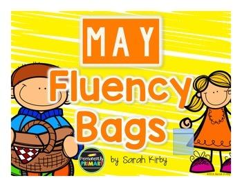 May Fluency Bags
