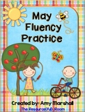 May Fluency Pack!