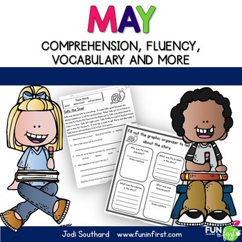 Fluency for May