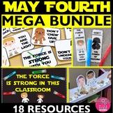 Classroom Decor May Fourth Bundle